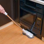 楽々拭き掃除にコードレス回転モップクリーナー新型モデルのおすすめ!