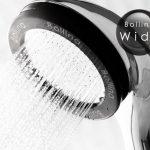 美肌と美髪と節水のシャワーヘッドで自宅でウルトラファインバブル温浴を!