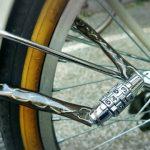 自転車の盗難防止にはキーの掛け方が大事!お薦めの鍵のご紹介 人気のカギはこれ!