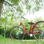 紫外線日焼け対策は自転車でも!手のカバーに涼しいハンドルカバーがおすすめ