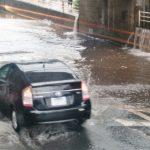 レスキューハンマーを車に常備!水没や浸水などいざという時の備えに